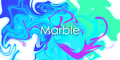 Marbleの画像