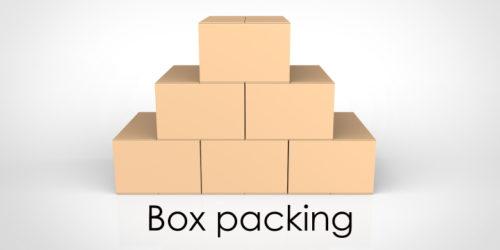 Boxpacking